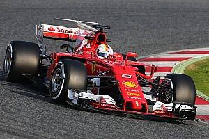 Hírzárlat lépett életbe a Ferrarinál!