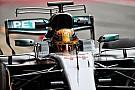 Formula 1 2017 Barcelona testleri: 2. gün sabahının lideri Hamilton