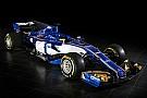 【F1】ザウバー新車C36の画像をネットで公開