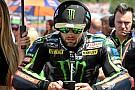 MotoGP Folger heeft vrijwel zeker ziekte van Pfeiffer, seizoen voorbij