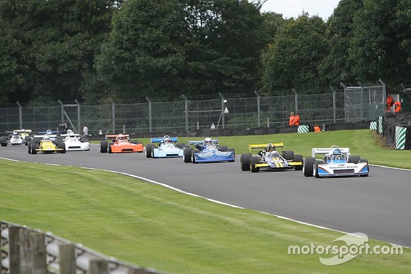 F2 1600cc races to headline Oulton Park Gold Cup