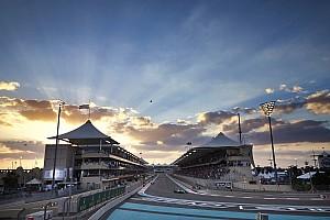 Simulazione GP Abu Dhabi: il motore sta un minuto in pieno su una pista tortuosa