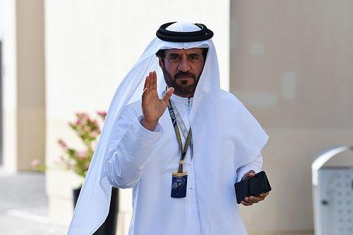 ¿Qué hará Ben Sulayem si es elegido presidente de la FIA?