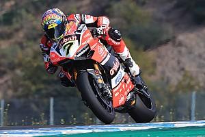 Superbike-WM News Ducati Panigale: Bringen die neuen Motorteile die Wende?