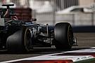 Steiner dice que no hay ningún piloto estadounidense que pueda estar en F1