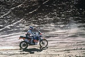 Los 40 años de historia del Dakar en video: parte 1