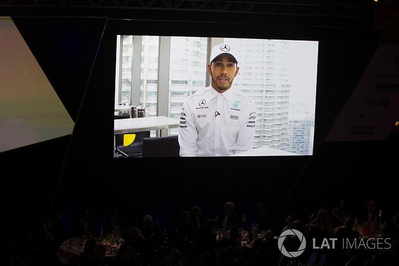 La RAI senza F.1, ma ha pagato Hamilton 150 mila euro ospite da Fazio?