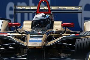Formula E Breaking news Modifikasi sabuk pengaman, Techeetah didenda €30.000