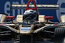 Formula E Modifikasi sabuk pengaman, Techeetah didenda €30.000