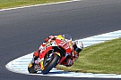 Bámulatosan szoros csata az Ausztrál GP-n: Marquez nyert Rossi és Vinales előtt! Dovi 13.