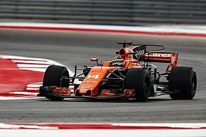 Alonso, hidrolik sorununa rağmen memnun