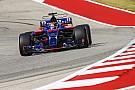 Formula 1 Hartley: Sezonun kalan kısmında ne olur bilmiyorum