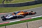 Forma-1 A McLaren a hatékonyabb munkára törekszik