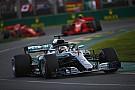 "Vettel: Ferrari está ""0s3, 0s4"" atrás da Mercedes"