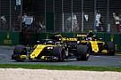 В Renault нашли источник прогресса в своих пилотах