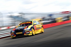 BTCC Preview Why this BMW driver will win the BTCC