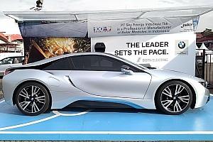 Opini: Meraba potensi kendaraan listrik di Indonesia
