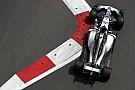 阿塞拜疆大奖赛FP1:博塔斯最快,维斯塔潘撞墙