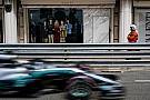 Онлайн. Гран При Монако: третья тренировка