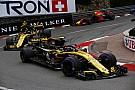 Deux Renault dans les points mais un Sainz très amer