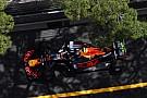 Формула 1 Риккардо показал лучшее время в тренировке, Ферстаппен разбил машину
