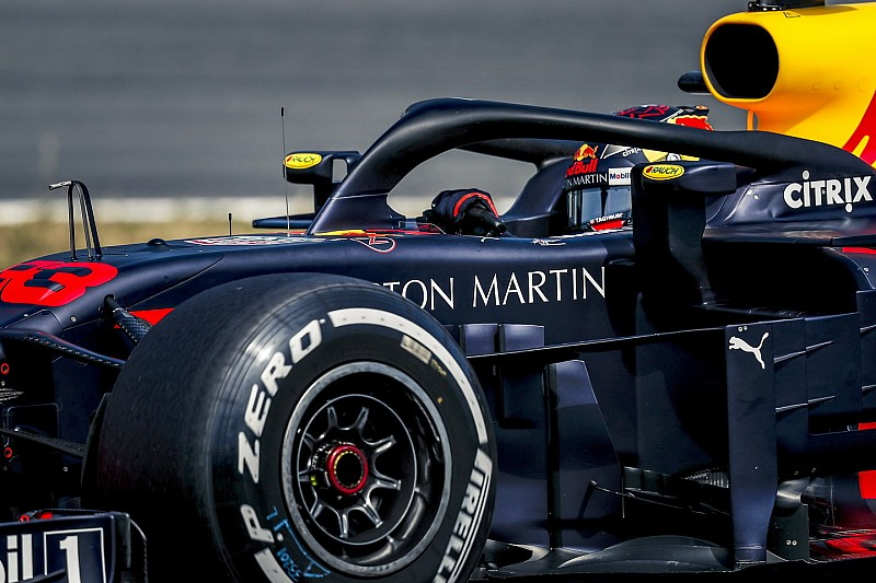 Verstappen és Ricciardo is jól ment a Német GP-n - eddig...