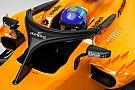 Una marca de chanclas caritativa patrocinará el Halo de McLaren