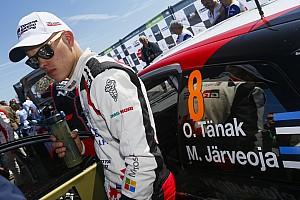 Los pilotos del WRC eligen sus números permanentes por primera vez