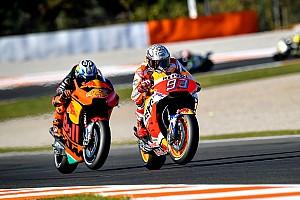 MotoGP Ergebnisse MotoGP-Finale 2017 in Valencia: Startaufstellung