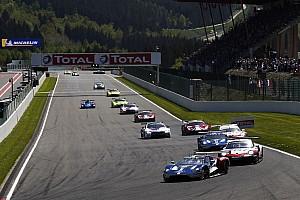 24 heures du Mans Actualités La première BoP pour Le Mans est connue