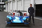 WEC Button completa primeiro teste com LMP1 da SMP