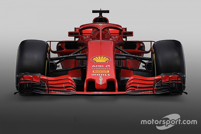 Технический анализ: все тонкости Ferrari SF71H