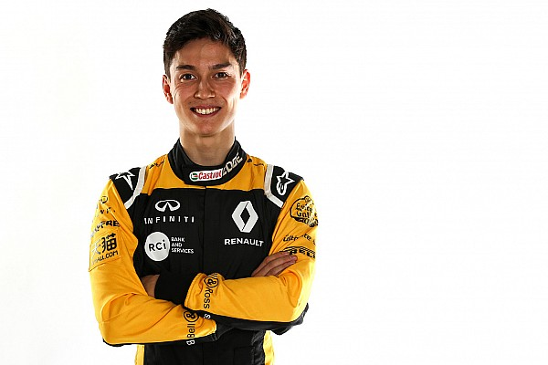 Формула 1 Важливі новини Ейткен обійшов Маркелова у боротьбі за місце резервного пілота Renault
