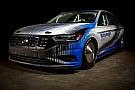 Automotive VW reveals Bonneville Jetta for high-speed effort to top 208mph