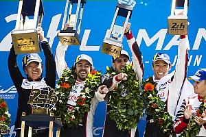 Alonso y Toyota ya son leyenda de las 24 horas de Le Mans  El día que Toyota reanudó el asalto a Le Mans le mans 24 hours of le mans 20 3