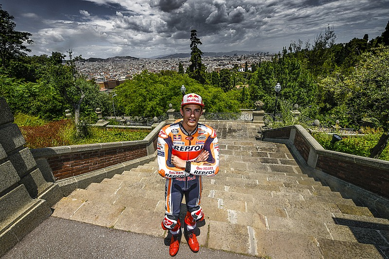 Max Biaggi: Marc Marquez' MotoGP-Saison bislang eine