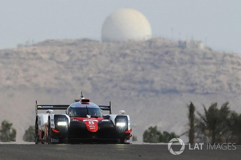 Wurz szerint Alonso kiválóan teljesített a WEC újonctesztjén