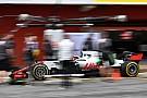 Forma-1 A Haas komolyan gondolja: a Renault és a McLaren szintjén lennének