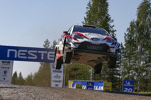 Rally Finlandia, el regreso veraniego del WRC 2019; previa y horarios