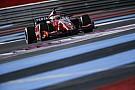 FIA F2 Tes Paul Ricard: Russell kuasai hari terakhir, Gelael P15