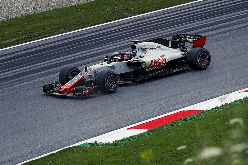 Haas verbaast vriend en vijand in gevecht met Red Bull Racing