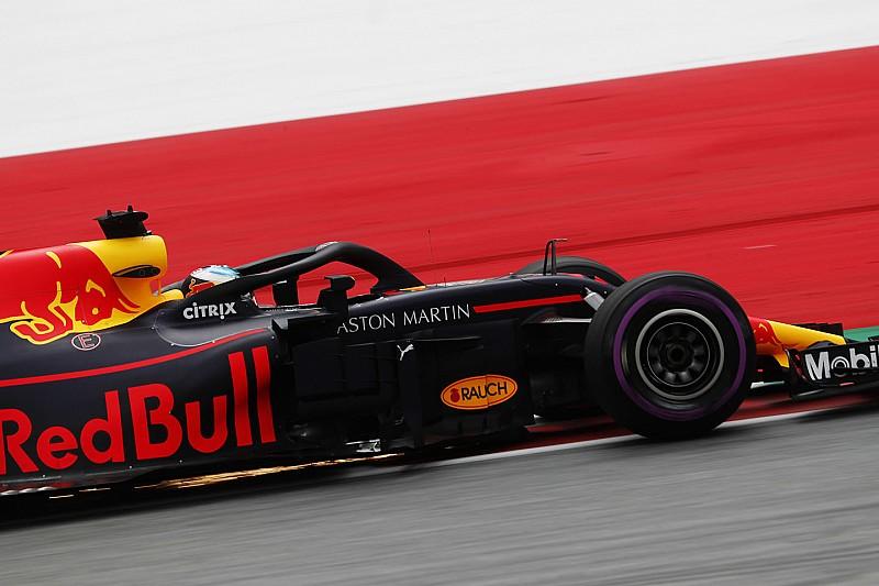 Ricciardo: Kötü değiliz fakat daha iyi olabiliriz