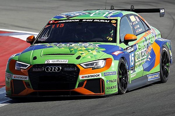 TCR Gara Nürburgring, Bonk Motorsport vince la Qualifying Race della 24h, Hyundai da record