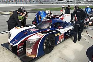 IMSA Résumé d'essais Cadillac domine à Daytona, Alonso fait ses gammes