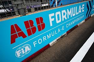 Formula E to run