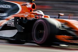 F1 Noticias de última hora McLaren cambia el motor de Vandoorne antes de la salida en Austin