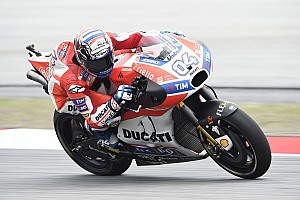 MotoGP News Andrea Dovizioso: Mit