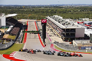 Formule 1 Actualités ESPN et ABC vont utiliser la couverture F1 de Sky Sports