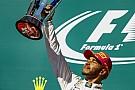 Toto Wolff adelt Lewis Hamilton: