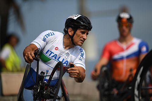 Alex Zanardi: grave incidente in handbike. E' in condizioni serie